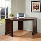 Belcourt Traditional Corner Desk, TKE-10683