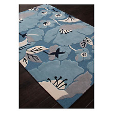 "Flora Shoot Area Rug - 60""W x 90""D, 8805236"