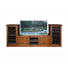 Traditional Entertainment Center, OFG-EF0105