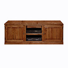 "Traditional TV Console - 53""W, FOD-4131-T"