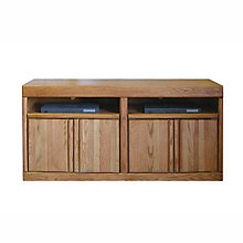"Contemporary TV Console - 60""W, FOD-4515-B"
