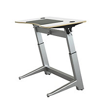 "Focal Upright Locus Height Adjustable Desk - 48""W, 8807800"