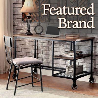 Featured Brand: Furniture of America