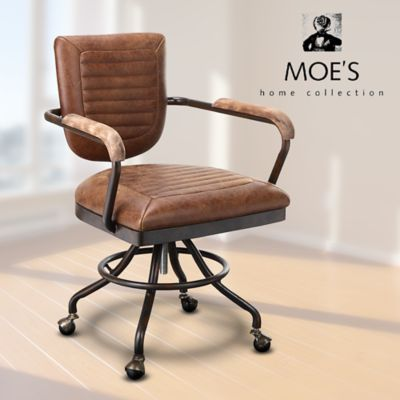 Featured Brand: Moe's Home