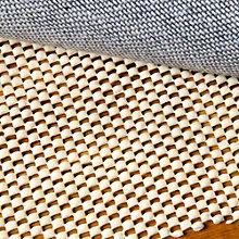 Firmgrip Rug Pad - 9.67'W x 7.5'D, 8804013