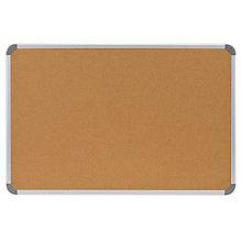 "Cintra Natural Corkboard - 36"" x 24"", GHE-CTSK23"