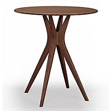 Mimosa Solid Bamboo Counter Height Table, 8806967
