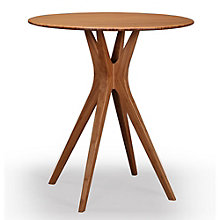 Mimosa Solid Bamboo Counter Height Table, 8806966