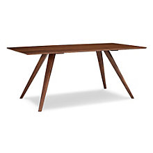 Zenith Solid Bamboo Conference Table, 8806975