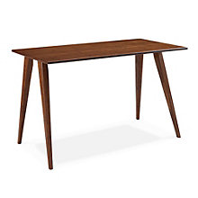 "Studio Line Solid Bamboo Compact Desk - 48""W, 8806986"
