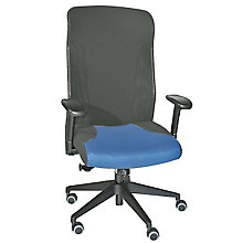 Cirrus High Back Mesh Ergonomic Executive Chair, HIG-781
