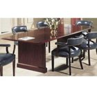 Traditional Executive Conference Table, HIG-TRMT72