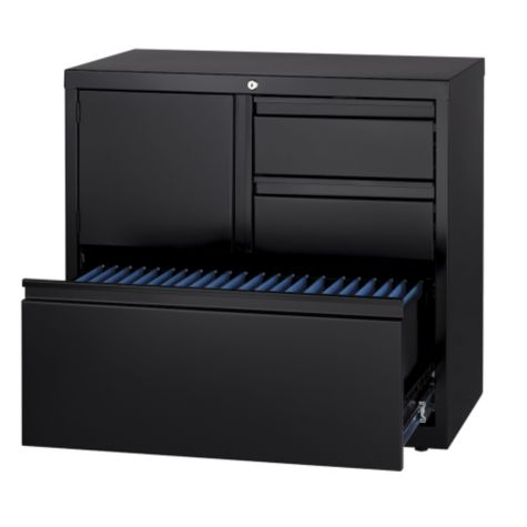 Dimensions Three Drawer Combo Storage Unit - 30W ...