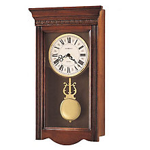 Eastmont  Cherry Wall Clock, HOM-620-154