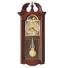 Fenwick Cherry Wall Clock, HOM-620-158