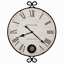Magdalen Gallery Wall Clock, HOM-625-310
