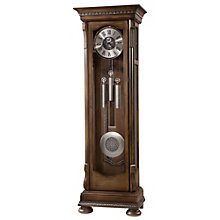 "Agatha Inner Lighting 82.25""H Grandfather Clock, 8801560"