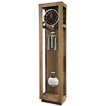 "Moss Ridge Driftwood 80.25""H Floor Clock, 8801563"