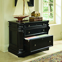 "Telluride Two Drawer Lateral File - 38.5""W, HOO-10876"