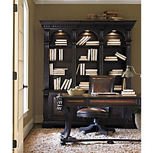 Telluride Writing Desk Set with Chair, 8802616