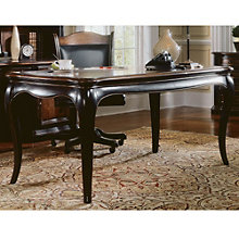 Preston Ridge Flared Leg Writing Desk, HOO-10889