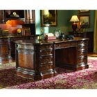 "Beladora Executive Desk - 72""W, HOO-11078"