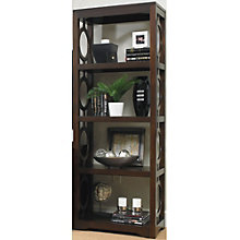"Kinsey Four-Shelf Etagere - 80""H, HOO-11101"