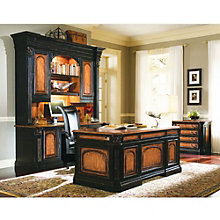 North Hampton Rustic Executive Office Set, HOO-11117