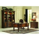 Beladora Three-Piece Traditional Office Set, HOO-11122