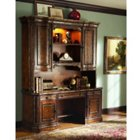 "Beladora Credenza with Hutch Set - 76.25""W, HOO-11126"