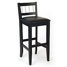 """Manhattan Pub Stool - 31""""H Seat, HOT-5123-89"""