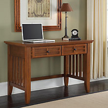 "Mission Style Student Desk - 42"", HOT-518-16"