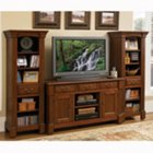 Aspen Three Piece Entertainment Center, HOT-5520-34