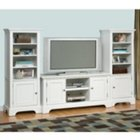 TV Stand with Two Audio Cabinets, HOT-5530-34