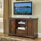 "Windsor Cherry TV Stand - 36""H, HOT-5541-10"