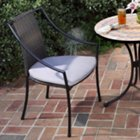 Laguna Outdoor Slope Arm Chair, HOT-5600-802