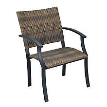 Newport Outdoor Arm Chair, HOT-5600-812