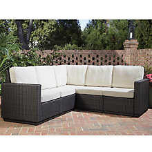 Five Seat Sectional Sofa, HOT-10229
