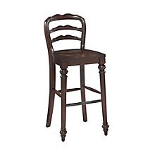 Colonial Classic Traditional Barstool, 8802229
