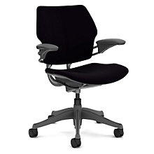 Freedom Ergonomic Task Chair in Fabric, 8803223