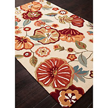 "Blossom Rosewood Area Rug - 60""W x 90""D, 8805074"