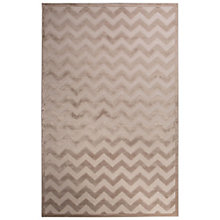 "Fables Chevron Area Rug - 90""W x 114""D, 8805118"