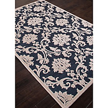 "Fables Glamorous Patterned Area Rug - 90""W x 114""D, 8805122"
