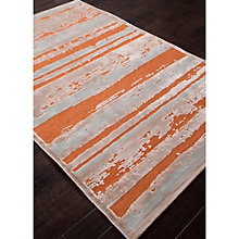 "Fables Striped Area Rug - 90""W x 114""D, 8805120"