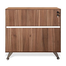 Two Drawer Lateral File Cabinet, JES-10360