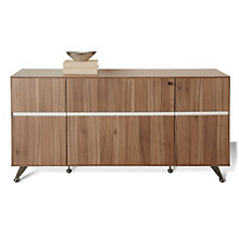Two Drawer Filing Credenza, JES-10361