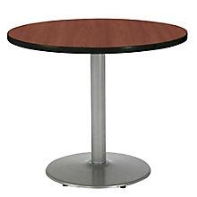 """Round Pedestal Table - 42"""" DIA, 8806854"""