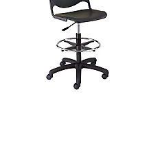 Polypropylene Drafting Stool, KFI-DS2000