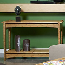 Bamboo Sofa Table, LEG-OTAO-130