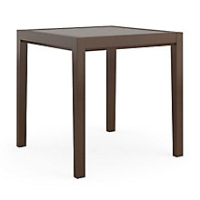 "Brooklyn Square End Table - 20""W, 8804649"